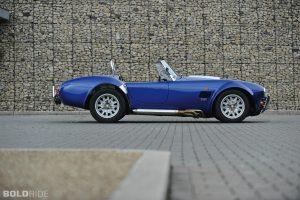 AC Cobra  4.9 i V8 Ligntweignt 340 KM Cabrio