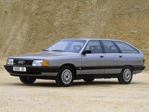 Audi 100  2.3 44 133 KM Suv