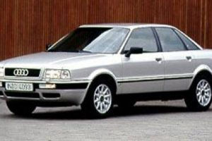 Audi 80  2.0 90 KM Sedan