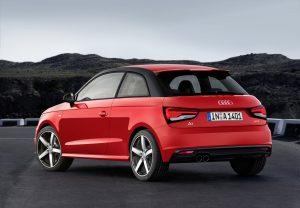Audi A1  1.8 AT (192 HP) Hatchback