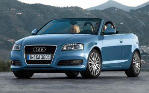 Audi A3  1.8 TFSI 160 KM Hatchback