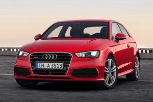 Audi A3  1.8 MT (180 KM) Hatchback