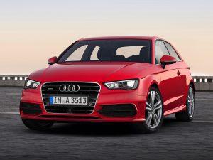 Audi A3  1.4 AT (140 KM) Hatchback