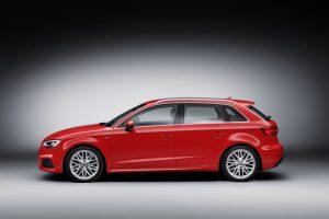 Audi A3  2.0 AMT (150 HP) Hatchback