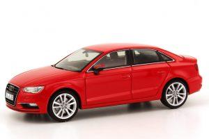 Audi A3  1.4 AT (125 HP) Sedan