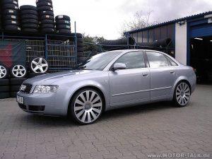 Audi A4  3.0 TDI quattro 204 KM Sedan
