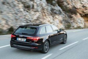 Audi A4  2.0 AT (252 HP) Suv