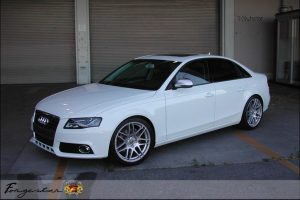 Audi A4  2.0 TFSI 180 KM Multitronic Sedan
