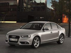 Audi A4  3.0d MT (245 KM) 4WD Sedan