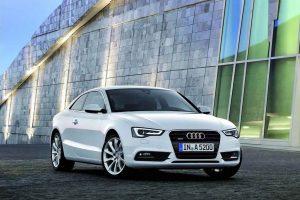 Audi A5  2.0 MT (211 KM) 4WD Coupe