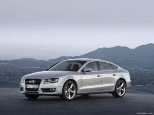 Audi A5  2.0 TFSI 211 KM quattro Coupe