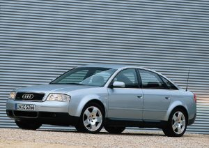 Audi A6  2.0 130 KM Sedan