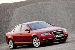 Audi A6  2.0 TDI 170 KM Sedan