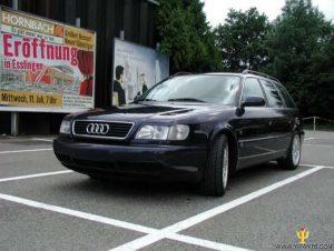 Audi A6  2.8 V6 174 KM Suv