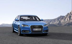 Audi A6  2.0 AT (252 HP) Sedan