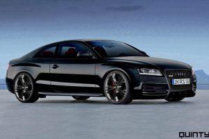 Audi RS5  4.2 V8 450 KM Cabrio