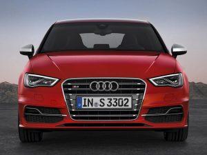 Audi S3  2.0 MT (310 HP 4×4) Hatchback