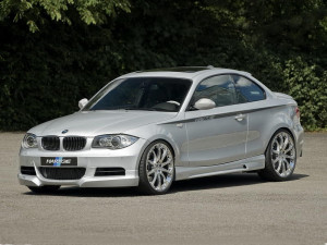 BMW 1er  120d 177 KM Cabrio