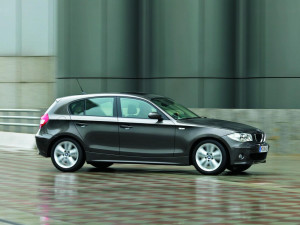 BMW 1er  120i (156Hp) Hatchback
