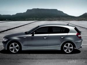 BMW 1er  120i 170 KM 5 Hatchback