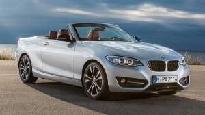BMW 2er  228i 2.0 MT (245 HP) Cabrio