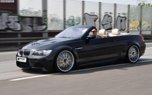 BMW 3er  325d (197Hp) Cabrio