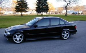 BMW 3er  316 i 102 KM Sedan