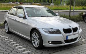 BMW 3er  325i (218Hp N53) Sedan