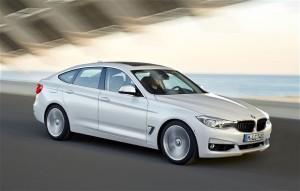 BMW 3er  335i 3.0 AT (306 KM) Hatchback
