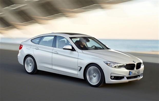 BMW 3er  335i 3.0 MT (306 KM) - dane techniczne, wymiary, spalanie i opinie