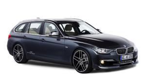 BMW 3er  325d 2.0d AT (218 HP) Suv
