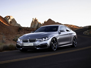 BMW 4er  435d xDrive 3.0d AT (313 KM) 4WD Coupe