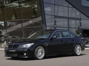 BMW 5er  535i (300Hp) Sedan