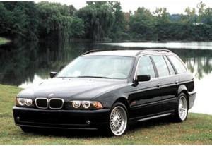 BMW 5er  530 i 24V 231 KM Suv