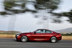BMW 6er  640i (320Hp) Cabrio
