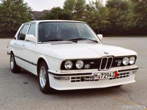 BMW M  3.5i (218Hp) Sedan