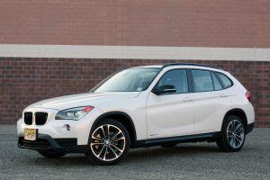 BMW X1  18d 2.0d MT (143 HP) 4WD SUV