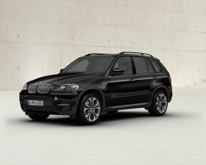BMW X5  30i 3.0 AT (272 HP) 4WD SUV