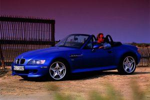 BMW Z  3.2 321 KM Coupe