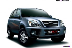 Chery Tiggo  2.0 125 KM SUV