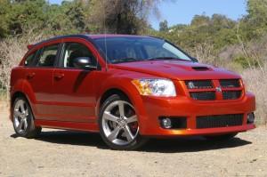 Dodge Caliber  2.0D 140KM Hatchback