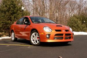 Dodge Neon  2.0 i 152 KM Sedan