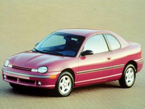 Dodge Neon  2.0 i 147 KM Sedan