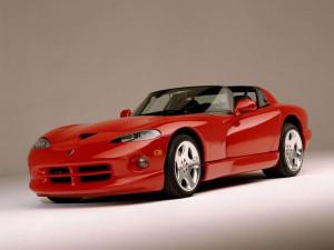 Dodge Viper  8.0 V 10 450 KM Cabrio