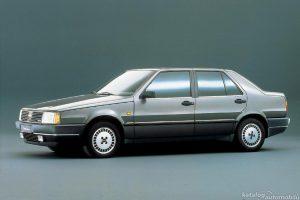 Fiat Croma  2500 V6 162 KM Hatchback