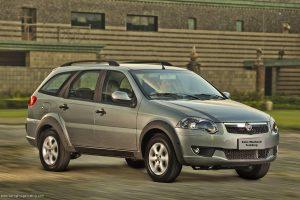 Fiat Palio  1.0 i 16V 70 KM Hatchback