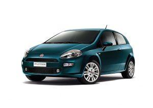 Fiat Punto  1.3d MT (90 HP) Hatchback