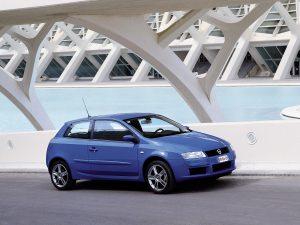 Fiat Stilo  1.6 16V 3 dr 103 KM Hatchback