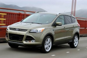 Ford Escape  2.0 AT (240 KM) SUV