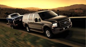 Ford Excursion  6.0 TD 4WD 329 KM SUV